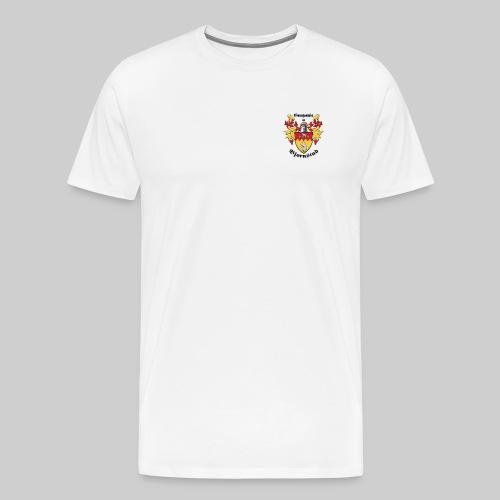 Companie di Bjornstad I - Men's Premium T-Shirt