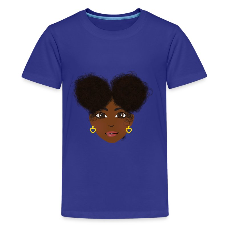 Natural Puffs  - Kids' Premium T-Shirt