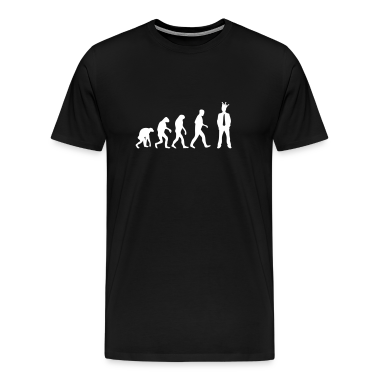 king evolution T-Shirts