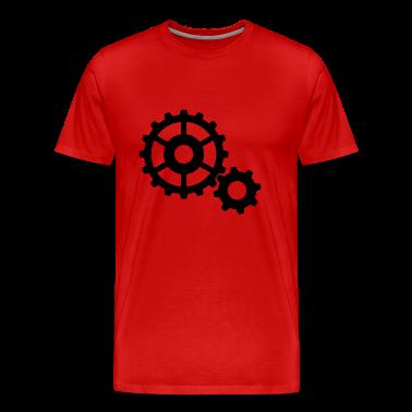 Christian Gears Shirt Designs
