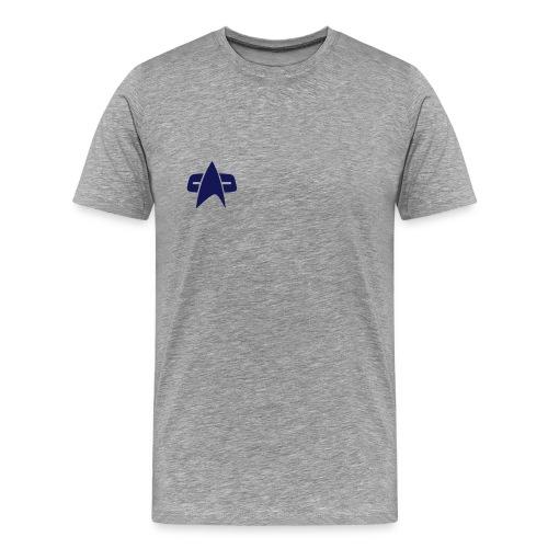 Star Trek - Men's Premium T-Shirt