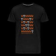 T-Shirts ~ Men's Premium T-Shirt ~ Dynamo home unbeaten streak