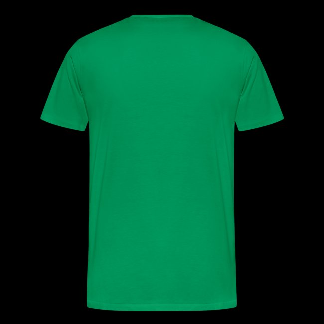 Busse Fire Ring Mens Tee