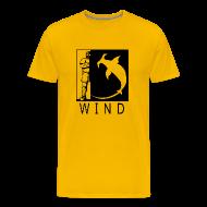 T-Shirts ~ Men's Premium T-Shirt ~ Dogs Bower