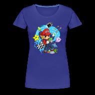 Women's T-Shirts ~ Women's Premium T-Shirt ~ Women's Shirt.