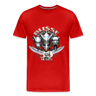 T-Shirts ~ Men's Premium T-Shirt ~ 30th Anniversary Big Boy Tee