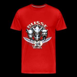 30th Anniversary Big Boy Tee - Men's Premium T-Shirt