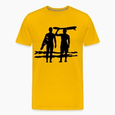 surfing T-Shirts
