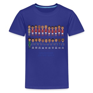 Kids T-Shirt - Amsterdam Final 2013 - Kids' Premium T-Shirt