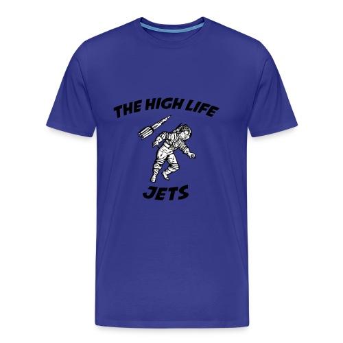 bbb - Men's Premium T-Shirt