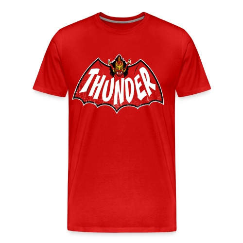 Thunder - Men's Premium T-Shirt