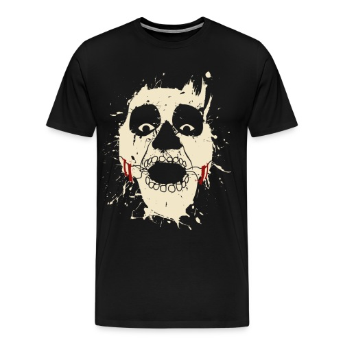 Voodoo - Men's Premium T-Shirt
