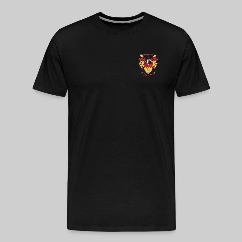Companie di Bjornstad II - Men's Premium T-Shirt