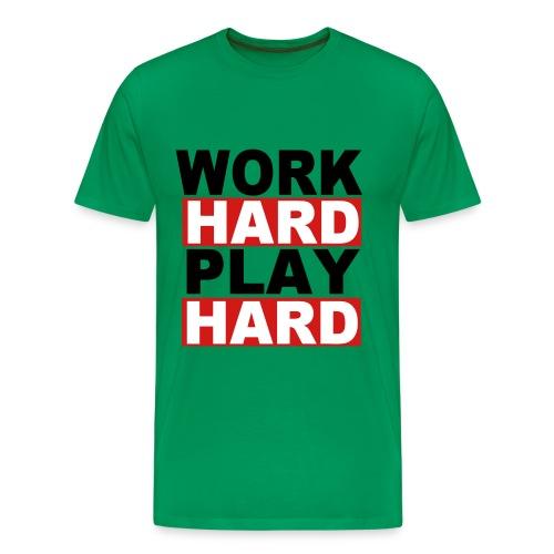 R-3 - Men's Premium T-Shirt