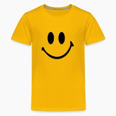 Smiley Kids' Shirts