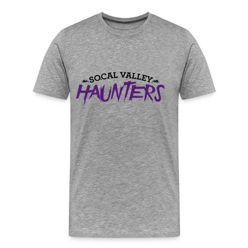 SoCal Valley Haunters Unisex Tee - Men's Premium T-Shirt
