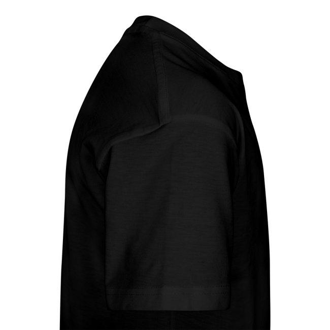 MIX KOR Toddler T-Shirt - Black