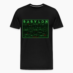 Babylon Will Fall