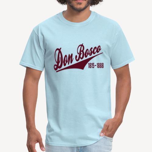 DON BOSCO - Men's T-Shirt