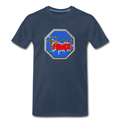 Workaholics The Lord's Force - Men's Premium T-Shirt