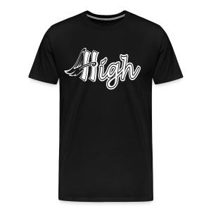 High Wings - Men's Premium T-Shirt