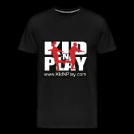 T-Shirts ~ Men's Premium T-Shirt ~ Article 12677880
