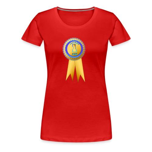Awesome Mom - Women's Premium T-Shirt