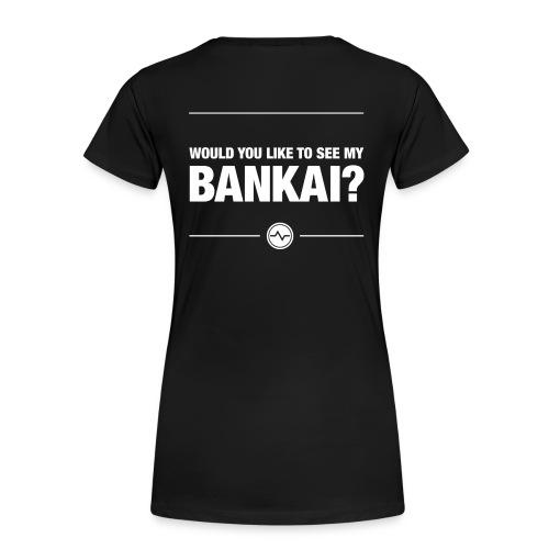 Womens Tee Bankai - Women's Premium T-Shirt