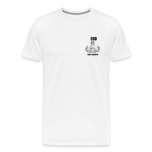EOD Arabic - Men's Premium T-Shirt