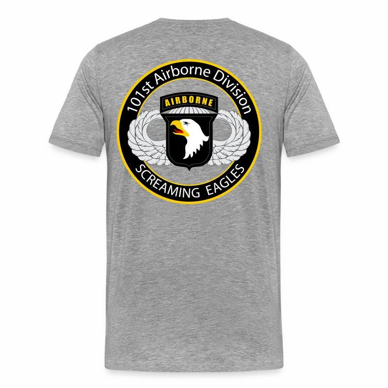 101st Airborne Screaming Eagles - Men's Premium T-Shirt
