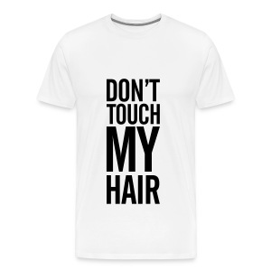 HAIR - Men's Premium T-Shirt