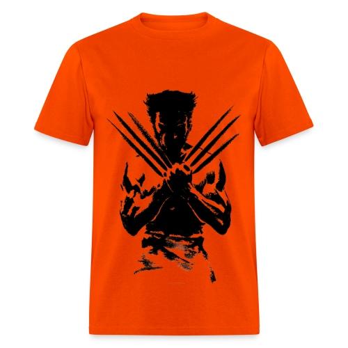 Lobezno - Men's T-Shirt