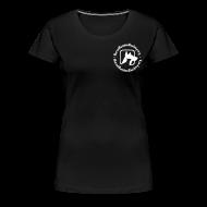 T-Shirts ~ Women's Premium T-Shirt ~ HHS V Neck