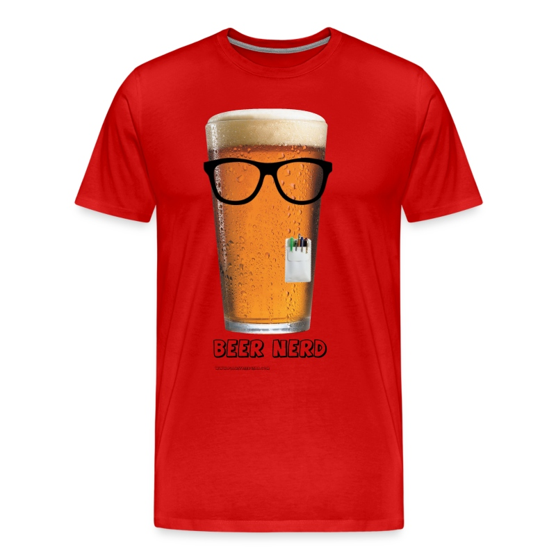 Beer nerd men 39 s 3xl 4xl t shirt t shirt spreadshirt for Design your own t shirt big and tall