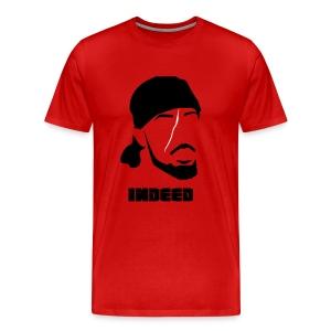 Omar Indeed - Men's Premium T-Shirt