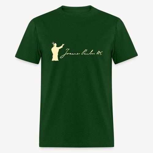 JOHANNES PAULUS II - Men's T-Shirt
