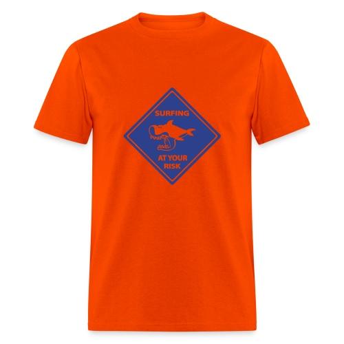 T-shirt man - Men's T-Shirt
