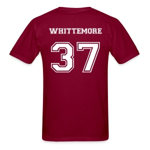 Whittemore 37  Back Tee - Men's T-Shirt