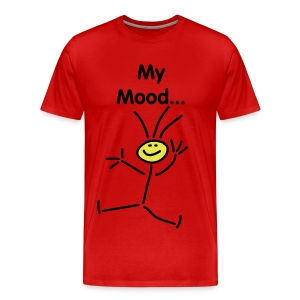 Mood Shirt - Men's Premium T-Shirt