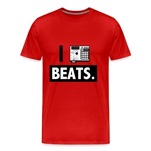 I MPC BEATS - Men's Premium T-Shirt