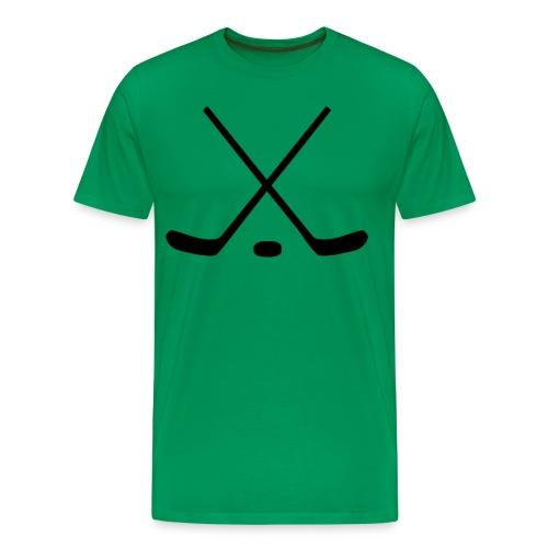 A1 - Men's Premium T-Shirt