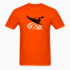 kayak T-Shirts