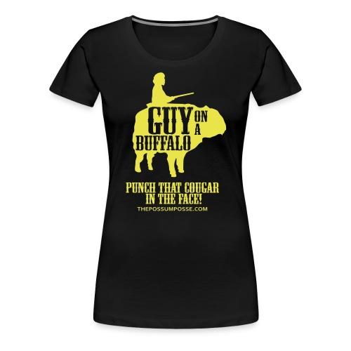 Women's Colorado Special - Cougar - Women's Premium T-Shirt