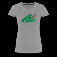 Women's T-Shirts ~ Women's Premium T-Shirt ~ Women's Forever Young