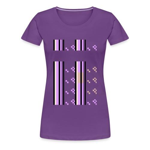 0085154 - Women's Premium T-Shirt