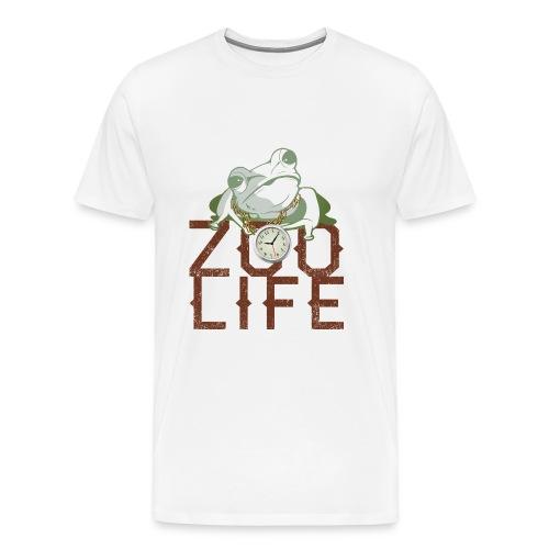 Zoo Life - Men's Premium T-Shirt
