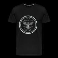 T-Shirts ~ Men's Premium T-Shirt ~ In Rock We Trust