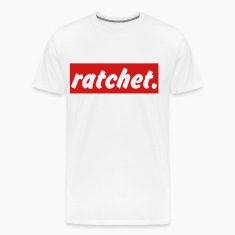 ratchet2 T-Shirts