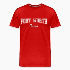 Fort Worth Texas T-Shirts
