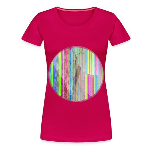 some serenity - Women's Premium T-Shirt